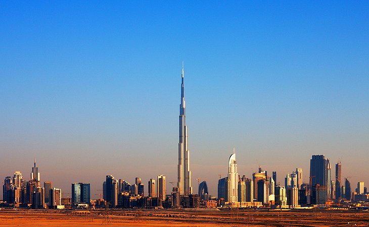 Reasons Why Dubai is Famous Among Tourists