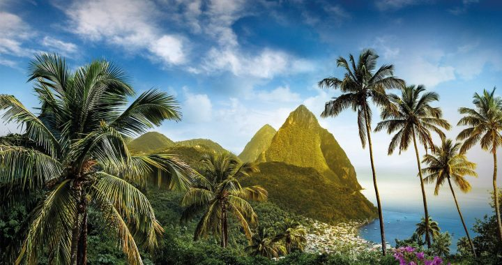 Requirements and Benefits of Saint Lucia Immigration