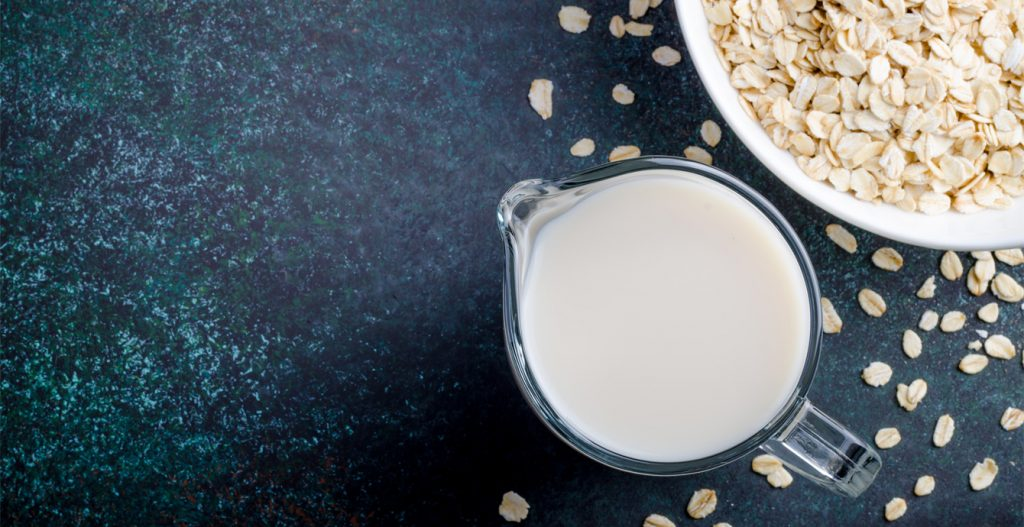 Things you need to know about oat milk