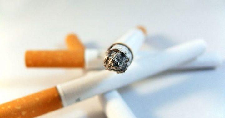 starting a cigarette company in Dubai