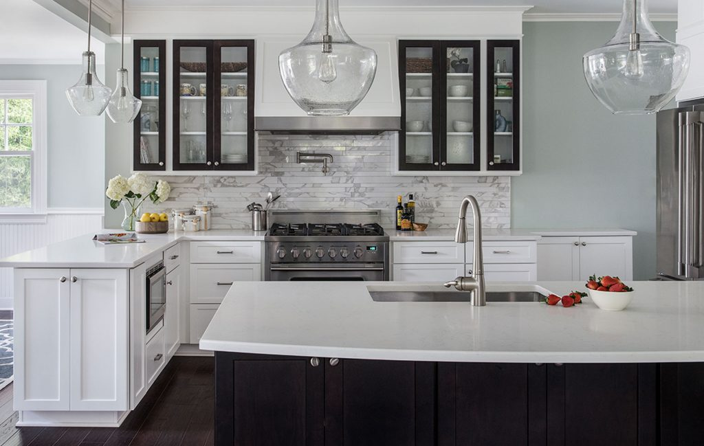 Benefits of hiring a professional for your kitchen remodeling