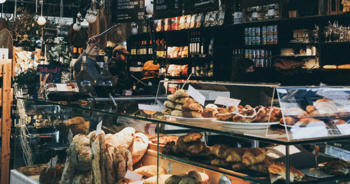 Things to know before opening a bakery