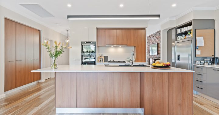 Key elements you need to consider before choosing the right kitchen design